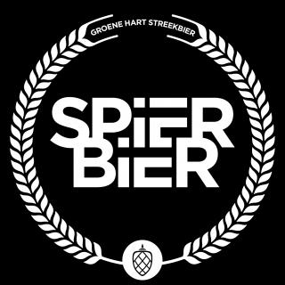 Logo van SpierBier Brouwerij gevestigd in Mijdrecht uit Nederland