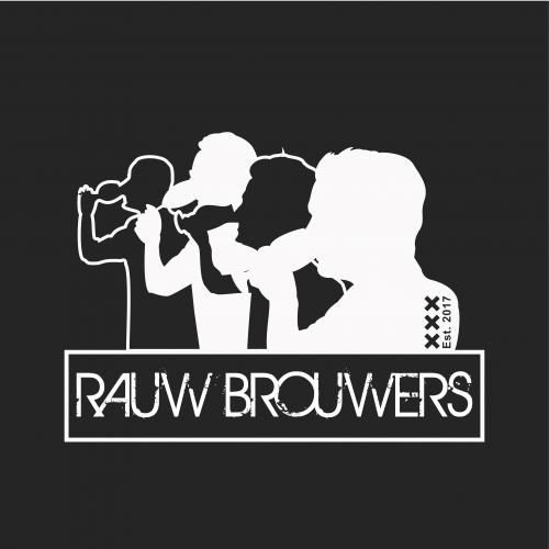 Logo van Rauw Brouwers gevestigd in Amsterdam uit Nederland