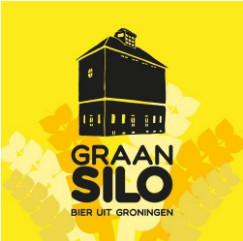 Logo van Graansilo gevestigd in Groningen uit Nederland
