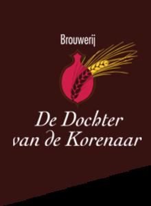 Logo van Brouwerij De Dochter van de Korenaar gevestigd in Baarle Hertog uit België