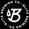 logo van Blitz Brewing Co. uit Alkmaar