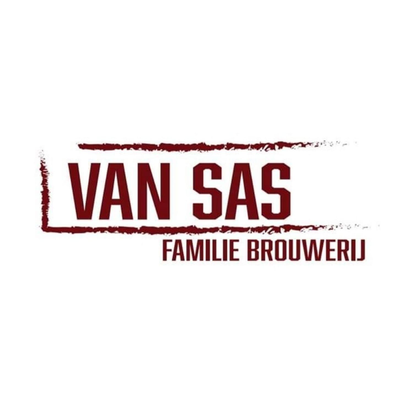 Logo van Familiebrouwerij Van Sas gevestigd in Baarle-Nassau uit
