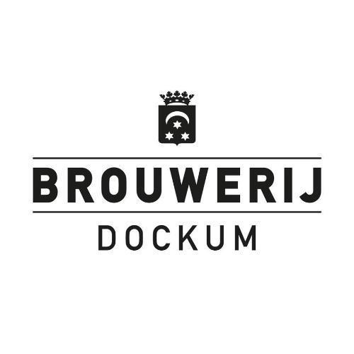 Logo van Brouwerij Dockum gevestigd in Dokkum uit Nederland