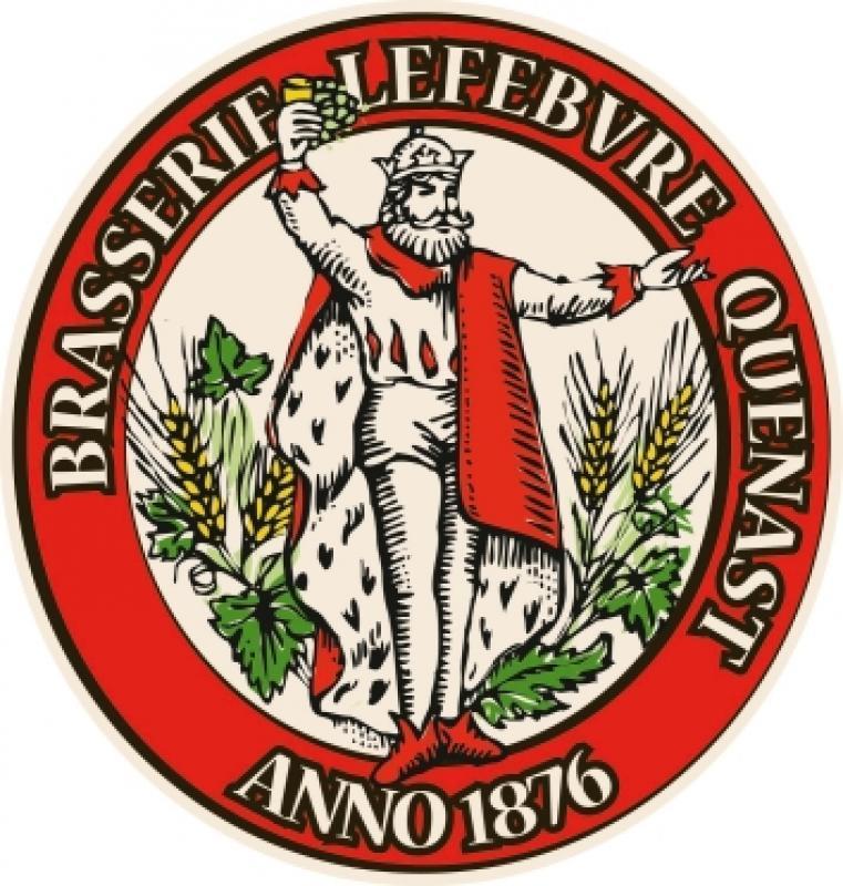 Logo van Brasserie Lefebvre gevestigd in Quenast uit België