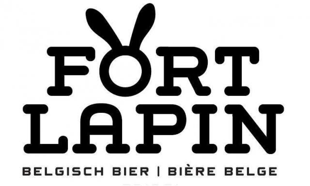 Logo van Brouwerij Fort Lapin gevestigd in Brugge uit België