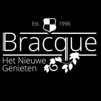 Logo van Bracque Speciaalbieren gevestigd in Enschede uit Nederland