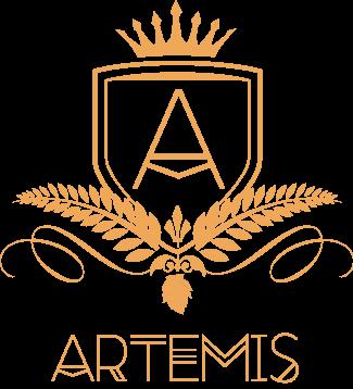 Logo van Brouwerij Artemis gevestigd in  uit