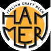 logo van Hammer - Italian Craft Beer uit Villa d'Adda