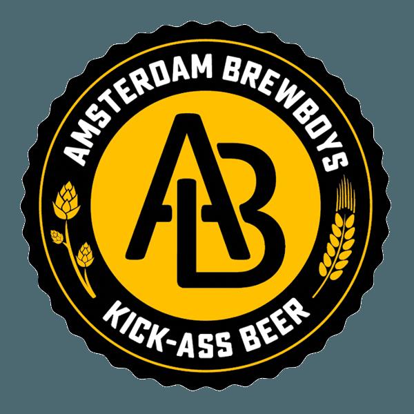 Logo van Amsterdam Brewboys gevestigd in Amsterdam uit Nederland