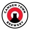 logo van Camden Town Brewery uit Enfield, Londen