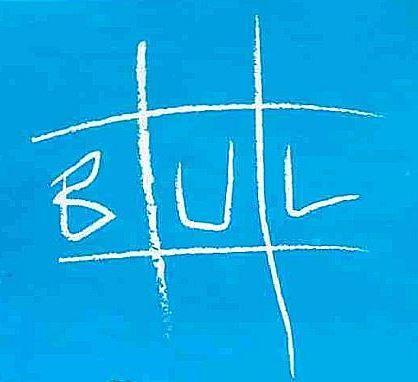 Logo van Bul Bier gevestigd in Amsterdam uit Nederland