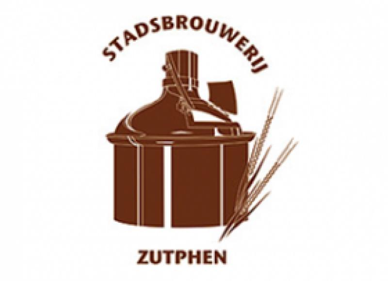 Logo van Stadsbrouwerij Cambrinus gevestigd in Zutphen uit Nederland
