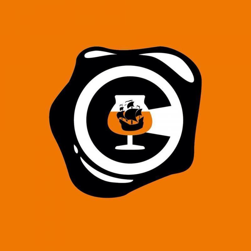 Logo van Brouwerij De Compagnie gevestigd in Enkhuizen uit Nederland