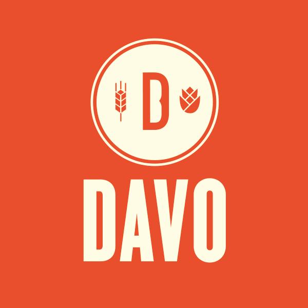 Logo van DAVO Bieren gevestigd in Deventer uit Nederland