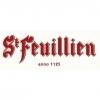 Logo van Brasserie St. Feuillien gevestigd in 7070 Le Roeulx  uit Belgie