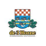 Logo van Bierbrouwerij De 3 Horne gevestigd in Kaatsheuvel uit Nederland