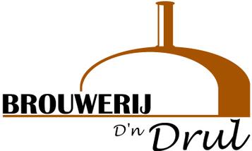 Logo van Brouwerij d'n Drul gevestigd in Groesbeek uit Nederland