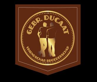 Logo van Gebroeders Ducaat gevestigd in Zeewolde uit Nederland