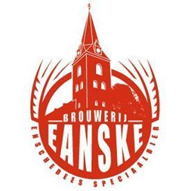 Logo van Brouwerij Eanske gevestigd in Enschede uit Nederland