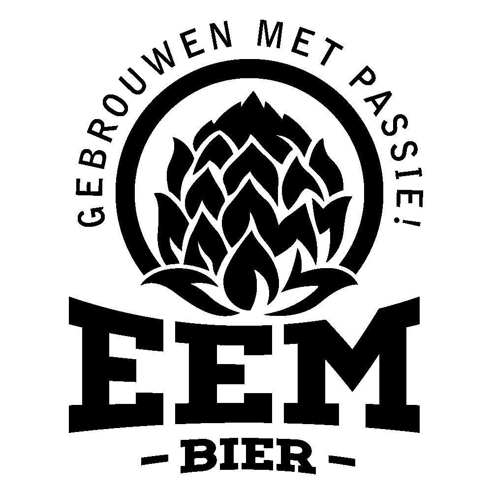 Logo van Bierbrouwerij De Eem gevestigd in Amersfoort uit Nederland