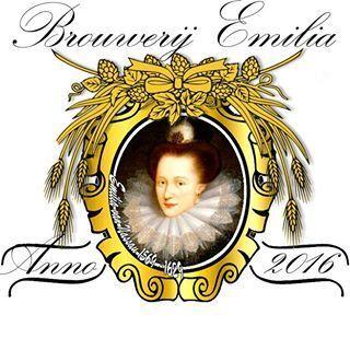 Logo van Brouwerij Emilia gevestigd in Wijchen uit Nederland