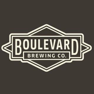 Logo van Boulevard Brewing Company gevestigd in Kansas City uit USA