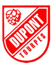 Logo van Brasserie Dupont gevestigd in 7904 tourpes uit BE