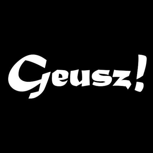 Logo van Geusz! gevestigd in Zoetermeer uit Nederland
