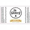 Logo van Brouwerij De Gieterij gevestigd in Aarle-Rixtel uit Nederland