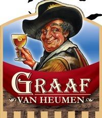 Logo van Bierbrouwerij Graaf van Heumen gevestigd in Heumen uit Nederland