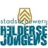 Logo van Stadsbrouwerij Helderse Jongens gevestigd in Den Helder uit NL
