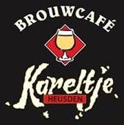 Logo van Brouwerij Heusden gevestigd in Heusden uit Nederland