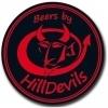 Logo van HillDevils Beers gevestigd in Wouwse-Plantage uit Nederland