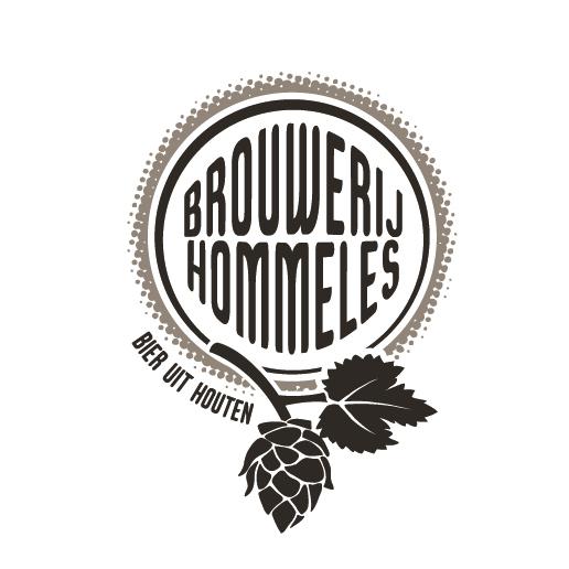 Logo van Brouwerij Hommeles gevestigd in Houten uit Nederland