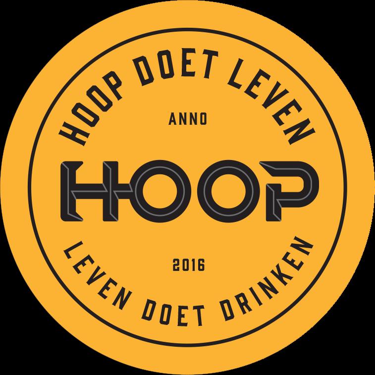 Logo van Brouwerij Hoop gevestigd in Zaandijk uit Nederland