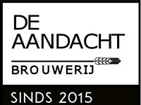 Logo van Brouwerij de Aandacht gevestigd in Almere uit Nederland