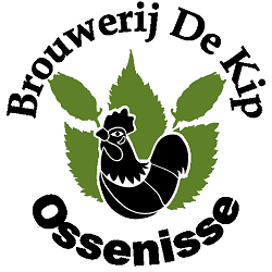 Logo van Brouwerij De Kip gevestigd in Ossenisse uit Nederland