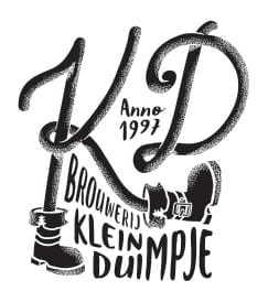 Logo van Brouwerij Klein Duimpje gevestigd in Hillegom uit Nederland