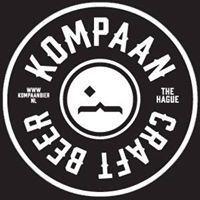 Logo van Kompaan Bier gevestigd in Den Haag uit Nederland