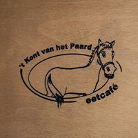 Logo van Brouwerij 't Kont van het Paard gevestigd in Brielle uit Nederland