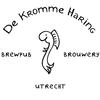 logo van Brouwerij De Kromme Haring uit Utrecht