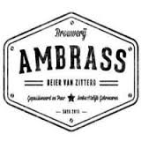 Logo van Ambrass Bierbrouwerij gevestigd in Sittard uit Nederland