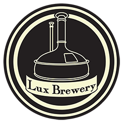 Logo van Lux Brewery_ gevestigd in Eindhoven uit Nederland