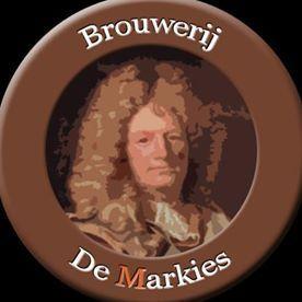 Logo van Brouwerij De Markies gevestigd in Den Bosch uit Nederland