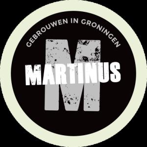 Logo van Brouwerij Martinus gevestigd in Groningen uit Nederland