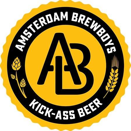 Logo van Amsterdam Brewing Company gevestigd in Amsterdam uit Nederland