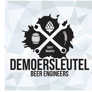 Logo van Brouwerij De Moersleutel gevestigd in Alkmaar uit Nederland