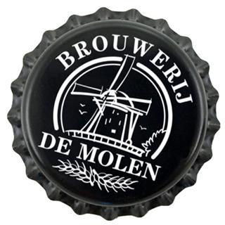 Logo van Brouwerij De Molen gevestigd in Bodegraven uit Nederland