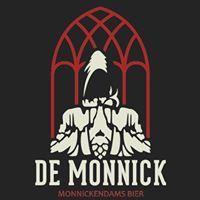 Logo van Bierbrouwerij De Monnick gevestigd in Monnickendam uit Nederland