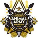 Logo van Animal Army gevestigd in Den Haag uit Nederland